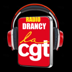 RADIO, CGT, DRANCY,